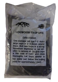 Black Logwood Dye