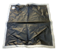 Tarp for Making Waxed Dirt
