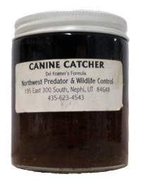 Canine Catcher