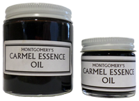 Caramel Essence Oil