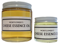 Cheese Essence Oil