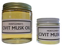 Civit Musk Oil (Immitation)