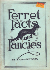 Ferret Facts & Fancies