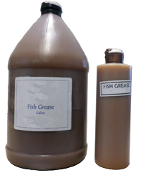 Fish Grease