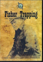 Johnny Thorpes Fisher Trapping