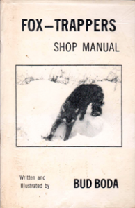 Fox Trappers Shop Manual