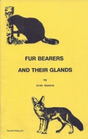 Fur Bearers and Their Glands