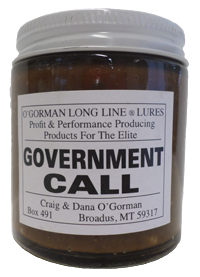 Government Call