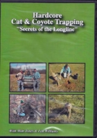 Hardcore Cat & Coyote Trapping