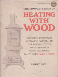 The Complete Book of Heating with Wood