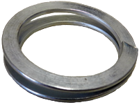 Heavy Duty Split Ring