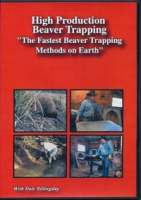 High Production Beaver Trapping