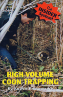 High Volume Coon Trapping