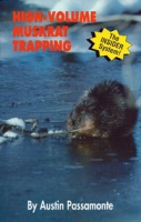High Volume Mink/Muskrat Trapping