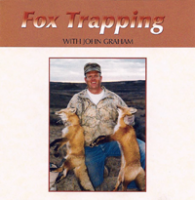 Fox Trapping with John Graham