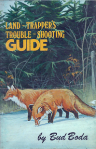 Land Trappers Trouble-Shooting Guide