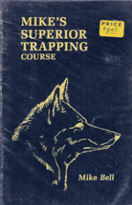 Mikes Superior Trapping Course