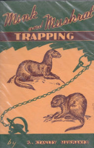 Mink & Muskrat Trapping