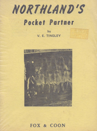 Tingleys Northland Fox & Coon Pocket Partner