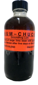 Num-Chuck (Woodchuck/Rabbit Lure)