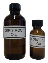 Orris Root Oil