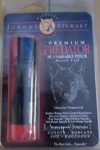 Stewart PC-1 Variable Pitch Call