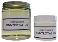 Penny Royal Oil