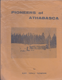 Pioneers of Athabasca