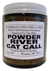 Powder River Cat Call