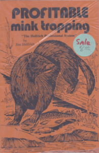 Profitable Mink Trapping