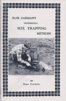 Professional Fox Trapping Methods