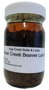 Silver Creek Beaver Lure II