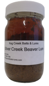 Silver Creek Beaver Lure
