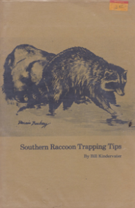 Southern Raccoon Trapping Tips