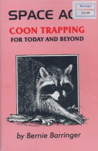 Space Age Coon Trapping