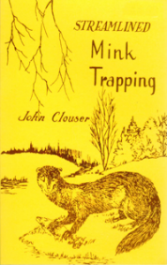Streamlined Mink Trapping