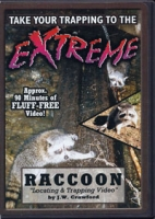 Take Your Trapping to the Extreme Racoon