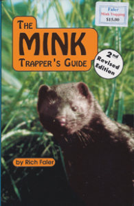 The Mink Trappers Guide