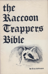 The Raccoon Trappers Bible
