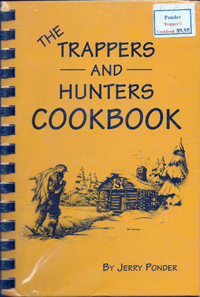 The Trappers and Hunters Cookbook