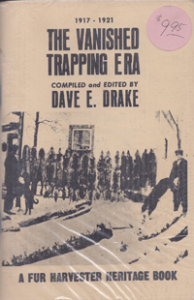 The Vanished Trapping Era