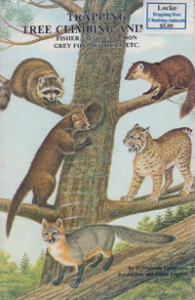 Trapping Tree Climbing Animals