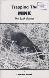 Trapping the Mink The Bank