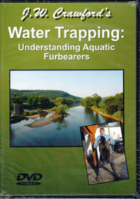 Water Trapping: Understanding Aquatic Furbearers