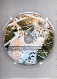 Western Cat Trapping
