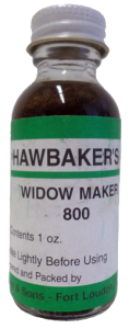 Widow Maker #800