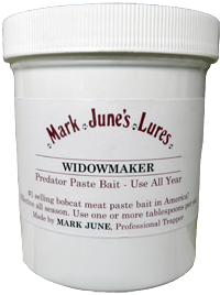 Widow Maker Paste Bait