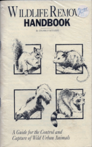 Wildlife Removal Handbook