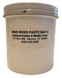Wind River Paste Bait 2