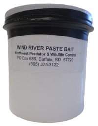 Wind River Paste Bait